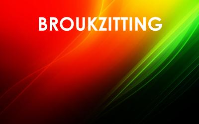 Kaarten bestellen Broukzitting 2019