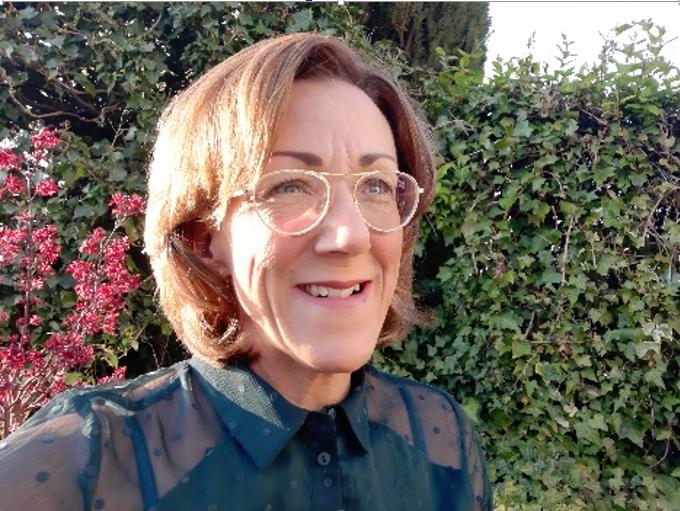 Versterking in het bestuur: Simone Gijsen